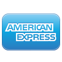 Amex Accepted